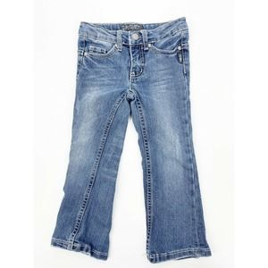 silver jeans Toddler girls tammy Bootcut Jeans 3T